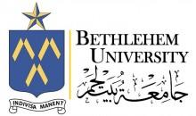 Bethlehem-Univ-logo