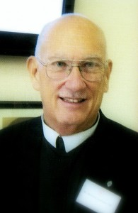 Brother William Johnson