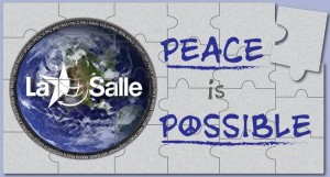 International Lasallian Days for Peace