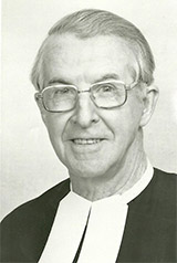 Brother Michael O'Reilly