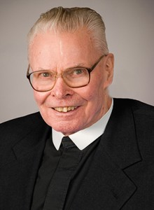 Brother Francis Bowers, FSC
