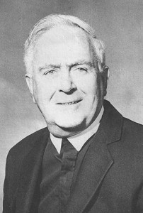 Brother Matthew Moloney, FSC