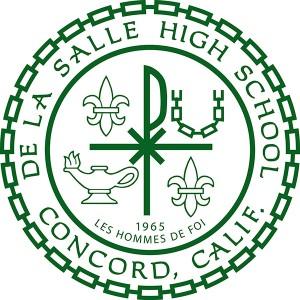 De La Salle HS Seal-web