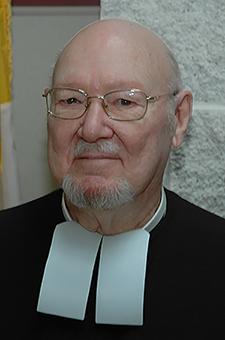 Brother Kevin Erb, FSC