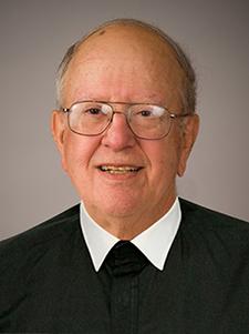 Brother Luke Wittmann, FSC