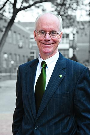 Brennan O'Donnell, Ph.D.