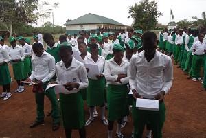 Mount La Salle College, Naka, Nigeria