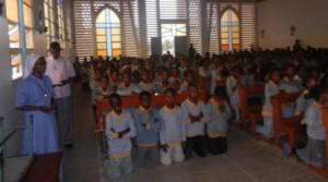 St. Joseph School, Keren, Ethiopia