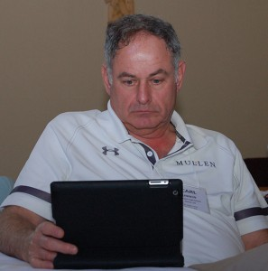 Carl Unrein