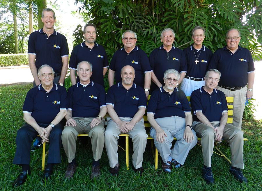 RELAN Delegates in Brazil