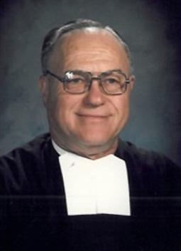 Brother Benedict Westrick, FSC