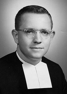 Brother Joseph Gerry, FSC