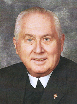 Brother William Batt, FSC