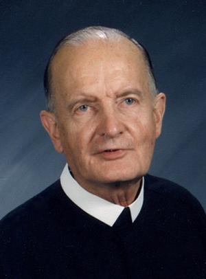Brother Thomas Power, FSC
