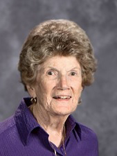 Sister Brendan Jordan