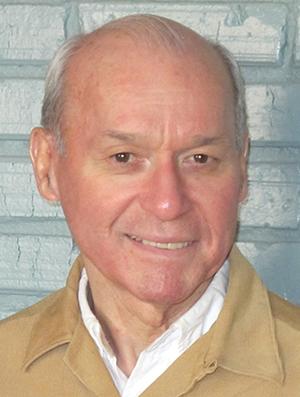 Brother David Sinitiere, FSC