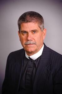 Calvert-Hall-President-Brother-John-Kane