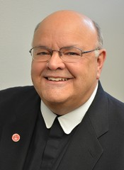 Brother Larry Humphrey, FSC