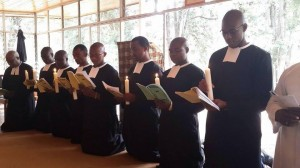Profession of Vows