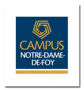 Notre-Dame-De-Foy