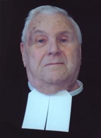 Brother Martin O'Connell, FSC