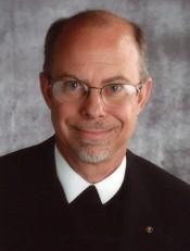 Brother Thomas Harding, FSC