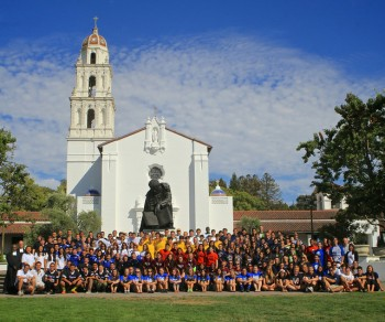 SFNO District Lasallian Student Leaders Conference