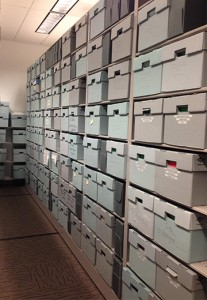 Archives at Manhattan College, Courtesy Amy Surak