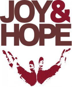 JOY&HOPElogo