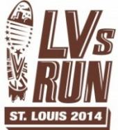 LVs Run, St. Louis 2014
