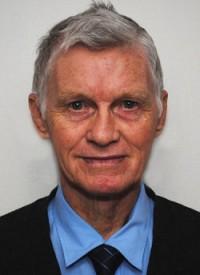 Brother Frederick Sherrer, FSC