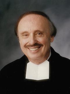 Brother Casimir Reichlin, FSC