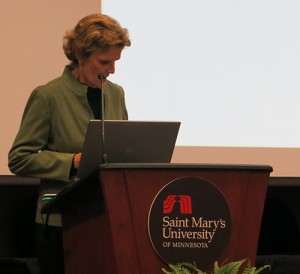 Dr. Rebecca Proehl
