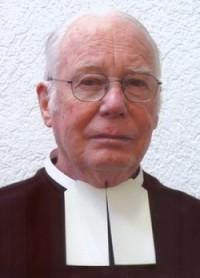Brother Nicholas Sullivan, FSC