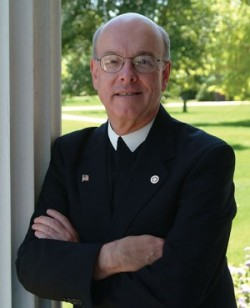 Brother James Gaffney, FSC