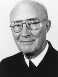 Brother Basil Rothweiler, FSC