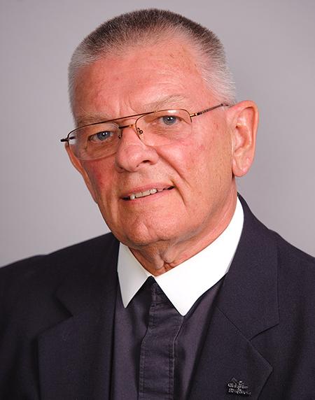 Brother Edward Conway, FSC