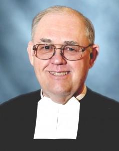 Thomas Westberg Novitiate sub director