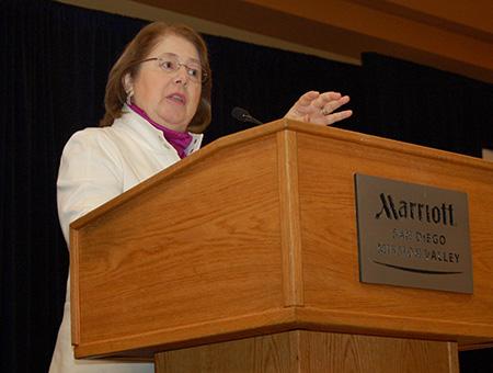 Dr. Marisa Guerin