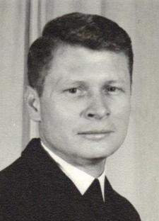 Brother Delbert Harris, FSC