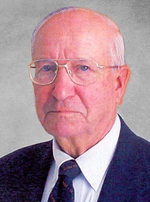 Brother Cyril Litecky, FSC