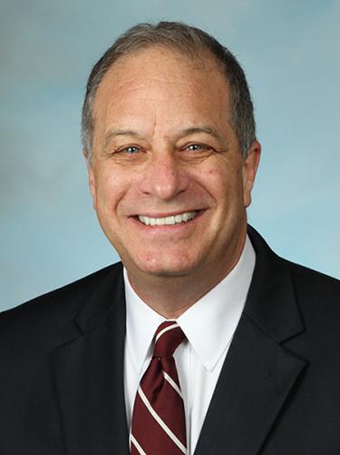Dr. Michael Guillot