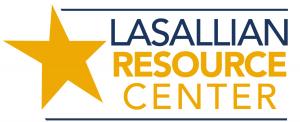 Lasallian Resource Center Logo