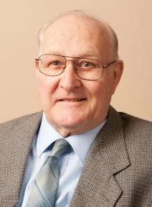 Brother Michel Desroches